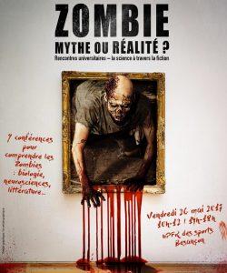 Zombie mai 2017