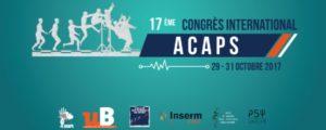 ACAPS congres 2017