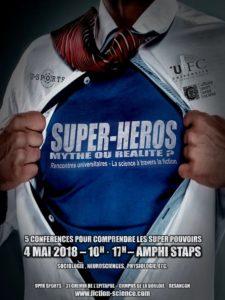 Super-heros internet