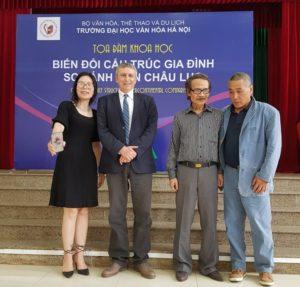 colloque Vietnam2 Mai2018